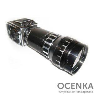 Объектив Таир-33 4.5/300 мм