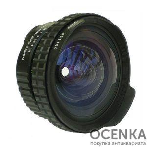 Объектив Мир-20 (Мир-20М, Мир-20Н) 3.5/20 мм