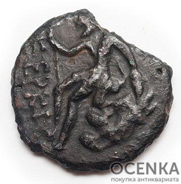 Монета Обол Древней Греции