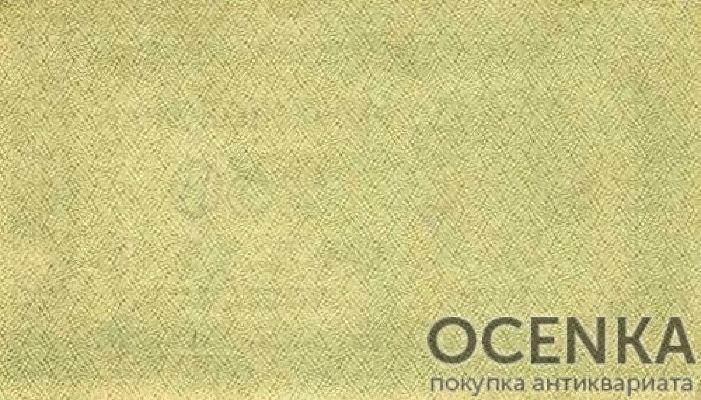 Банкнота РСФСР 250 рублей 1921 года - 1