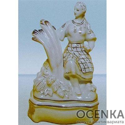 Статуэтка «Белоруссия» шкатулка
