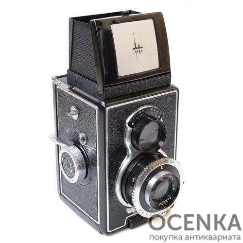 Фотоаппарат Нева ГОМЗ 1955-1958 год