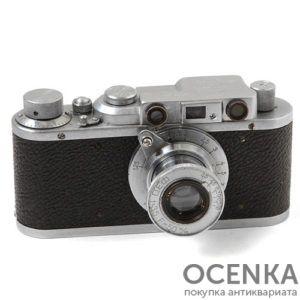 Фотоаппарат ФЭД НКВД УССР 1935-1937 год