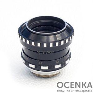 Объектив Таир-41 2.0/50 мм