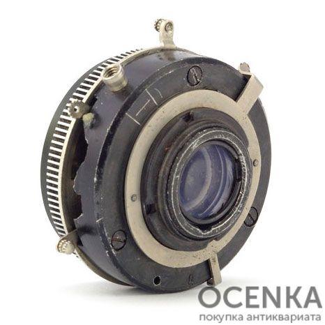 Объектив Триплет-22 (Т-22) 6.3/75 мм
