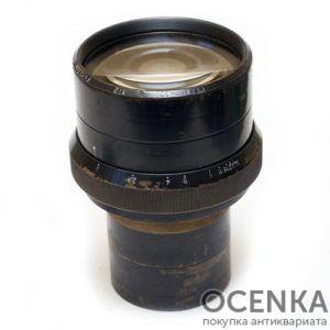 Объектив Гелиос-27, 2.0/135 мм