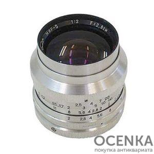 Объектив Мир-5 2.0/28 мм