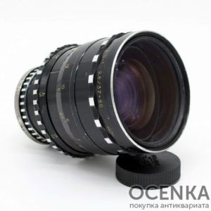 Объектив Рубин-1 2.8/37-80 мм