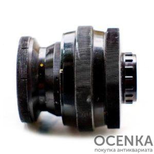Объектив Уран 10 2.5/100 мм