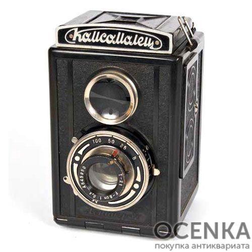Фотоаппарат Комсомолец ГОМЗ 1946-1951 год