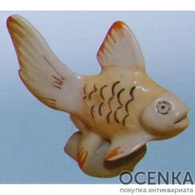 Статуэтка Рыбка