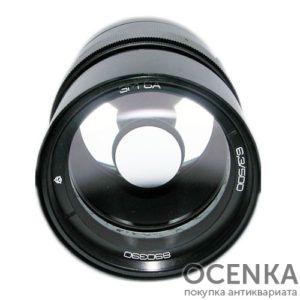Объектив ЗМ-6А 6.3/500 мм