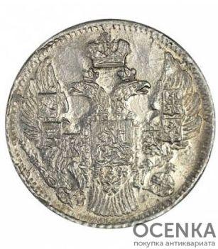 5 копеек 1840 года Николай 1 - 1