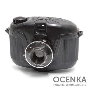 Фотоаппарат Школьник БелОМО 1962-1969 год
