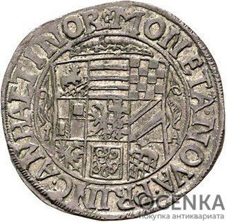 Серебряная монета 8 Грошей (8 Groschen) Германия - 5