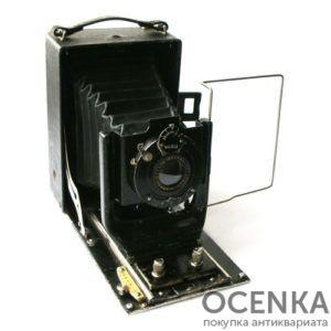 Фотоаппарат ЭФТЭ (АРФО) 1929-1938 год