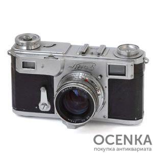 Фотоаппарат Киев-2 Арсенал 1947-1955 год