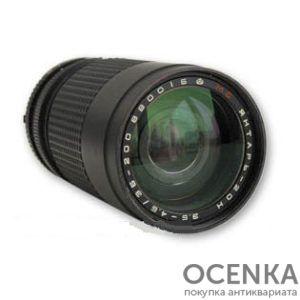 Объектив Янтарь-20 3.5-4.5/35-200 мм