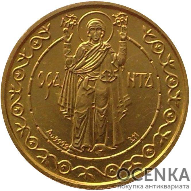 50 гривен 1996 год Оранта - 1