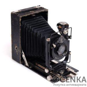 Фотоаппарат Фотокор № 1 ГОМЗ 1930-1941 год