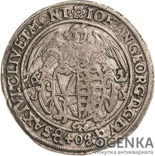 Серебряная монета 40 Грошей (40 Groschen) Германия - 3