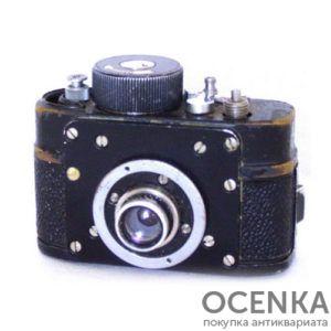 Фотоаппарат Аякс-12 (Ф-21) 1951-1980-е годы