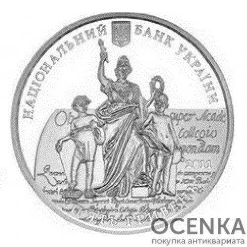 5 гривен 2011 год 350 лет Львовскому университету Франко - 1
