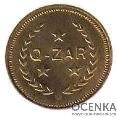 Медаль НБУ Топ интертеймент 2000 год - 1