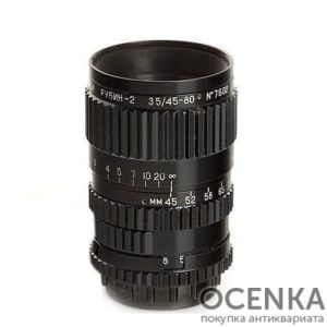 Объектив Рубин-2 (Рубин-2А Автомат) 3.5/45-80 мм
