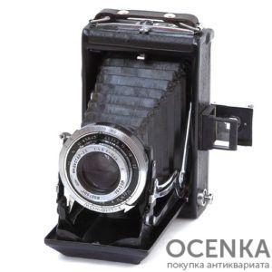 Фотоаппарат Москва-3 КМЗ 1950-1951 год