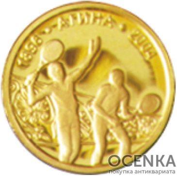 Золотая монета 5 Левов (5 Leva) Болгария - 5