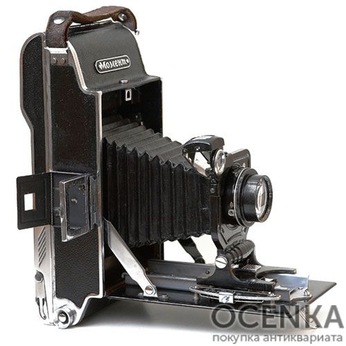 Фотоаппарат Момент ГОМЗ 1952-1954 год