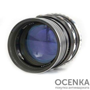 Объектив Таир-38Ц 2.8/135 мм