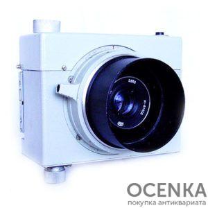 Фотоаппарат Фоторегистратор Снежинка 1980-е годы