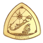 Золотые монеты Бермудских островов