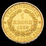 Золотые монеты Австро-Венгрии