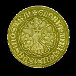 Золотые монеты Боснии и Герцеговины
