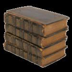 Дореволюционные книги на старорусском языке до 1917 года