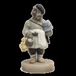 Фарфоровые статуэтки Царской России