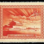 Купим китайские марки советского периода