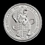 Монеты стран мира из платины