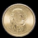 Обиходные монеты США