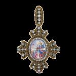 Орден Екатерины Великомученицы