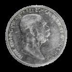 Серебряные монеты Австро-Венгрии