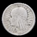 Серебряные монеты Польши