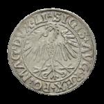 Серебряные монеты средневековой Польши