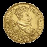 Золотые монеты Средневековой Литвы
