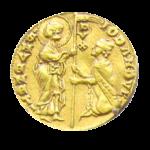 Золотые монеты Средневековой Польши
