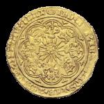 Золотые монеты Средневековья
