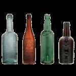 Купим старинные дореволюционные бутылки